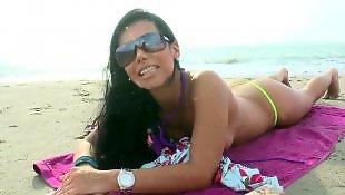 Massage, Beach
