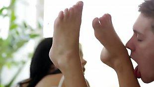 Teen massage, Very young, Wow, Feet lick, Wow girls, Teen feet