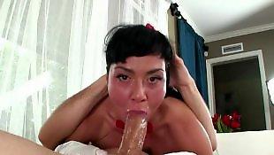 Deepthroat, Pov deepthroat, Pov milf, Pov blowjob, Big cock, Big cocks