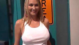 Bikini, Tall