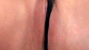 屄特写, 大长腿 熟女