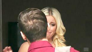 Wife, Husband, Britney, Friends