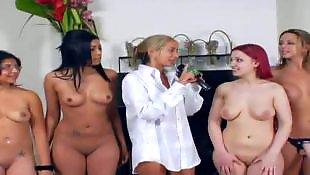 Lesbian lingerie, Reality king
