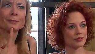 Milf lesbian, Nina hartley, Story, Nina hartley lesbian