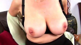 Milf stockings, Big pussy, Mature, Mature massage, Granny, Big nipples