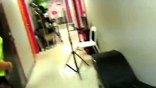 Cuban, Pov blowjob