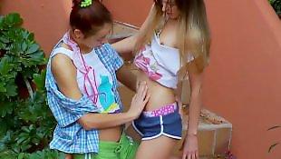 Russian lesbian, Russian teen, Russian, Russian teens, Russian lesbians