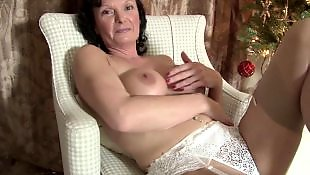 Granny, Mature masturbation, Granny masturbating, Granny masturbation, Mature, British mature