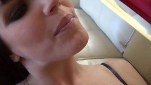 Hairy dildo, Curvy, Hairy anal, Curvy anal, Natural tits, Hairy anal dildo