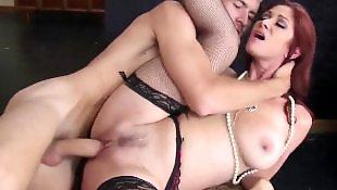 Wet pussy, Danny d, Tiffany mynx