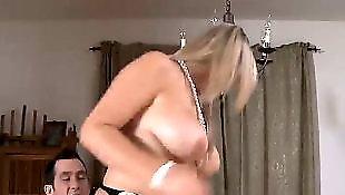 Abbey brooks, Nipple play