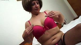 Wet pussy, Milf stockings, Granny, Mature amateur, Mature, Granny stockings