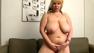 Chubby, Bbw, Beauty, Beautiful