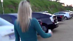 Car, Emily b