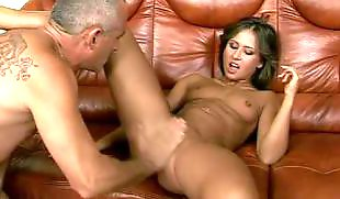 Mature, Mature amateur, Spreading, Mature spreading