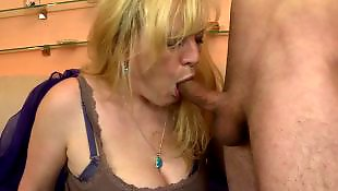 Granny, Mother, Boy, Milf boy, Mature amateur, Boys