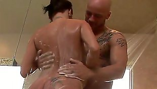 Nuru massage, Handjob hd
