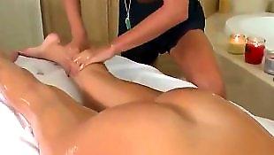 Lesbian massage, Massage, Massage lesbian
