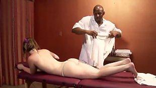 Jennifer white, Massage