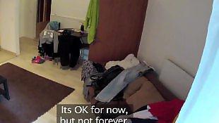 Homemade, Hotel, Video, Amateur pov, Pov, Cleaner