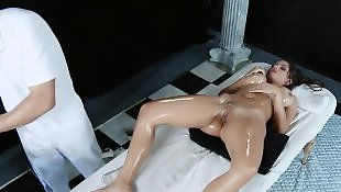 Oil, Yurizan, Massage, Oil massage