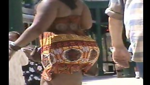 Black booty, Voyeur, Chubby ass, Ebony bbw, Bbw, Black bbw