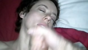 Amateur corrida facial