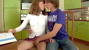 Young small pussy, Young brunette fucked, Young boobs, Young and small, Teens kitchen, Teen small boob