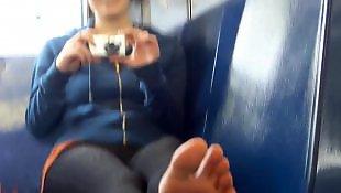 Feet, French, Feet fetish