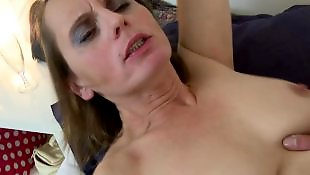Mother, Hairy, Granny, Mature fuck, Old granny, Hairy mature