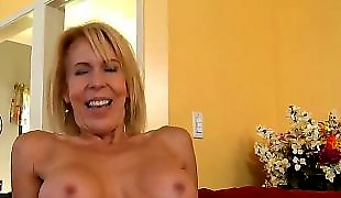 Erica lauren, Housewife, Mom, Mom seduce, Friends mom, Mature wife