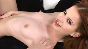 Solo babe, Redhead solo, Wet panty, Wet pussy, Panties solo, Wet panties