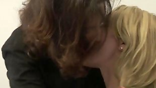 Melissa d, Mamans blonde
