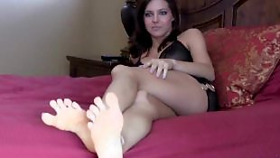 Asian milf, Asian feet, Milf feet