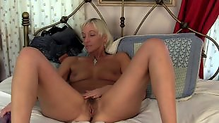 Mature amateur, Older, Mature
