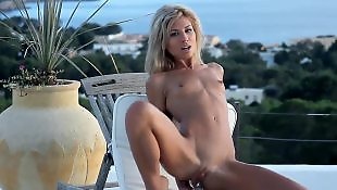 Small tits solo, Small tits, Stephanie, Solo outdoor, Slim, Outdoor solo