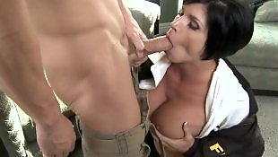 Short hair, Shay fox, Agent, Johnny sins, Ass worship