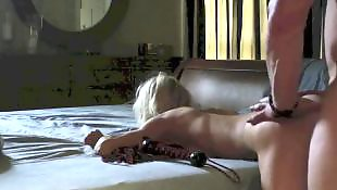 Cuckold, Voyeur, Close up, Amateur cuckold