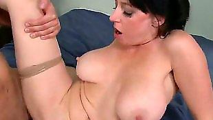 Danny d, Nipple play
