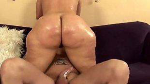 Chubby ass, Creamy, Chubby anal, Chubby masturbating, Creamy masturbation