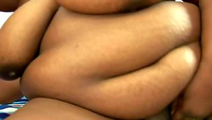 Толстушки с неграми