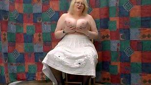 Big boobs, Bbw mature, Pussy, Big pussy, Granny, Bbw granny