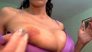 Big tits, Natural tits, Pov handjob, Big natural tits, Big natural boobs, Big tits handjob