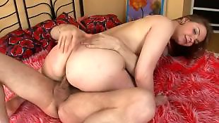 Big ass, Ass, Asses, Facial, Big, Masturbating