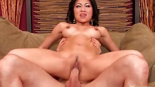 Asian black, Creampie, Riding creampie, Asian creampie, Asian riding