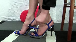 Foot fetish, Shoes, Shoe