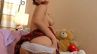 Solo nackt Babes Video