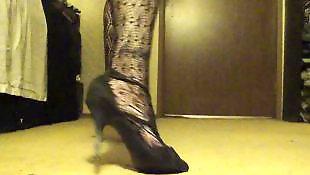 Heels, High heels, Show, Showing, Heels fetish