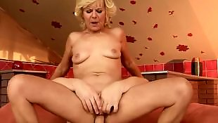 Granny, Granny anal, Hairy pussy, Hairy granny, Hairy anal, Granny masturbating