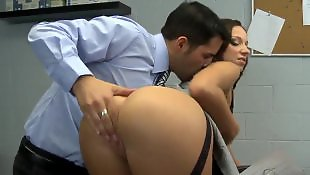 Jada stevens, Secretary, Surprise